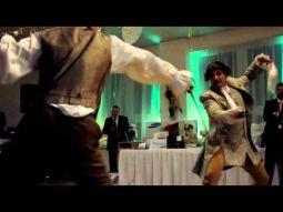 I. stavbársky ples